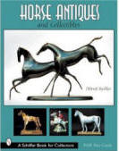 Horse Antiques and Collectibles