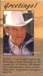 Greetings from Tom Dorrance